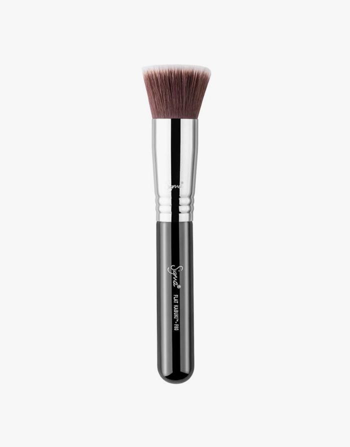 F80 Flat Kabuki™ Brush by Sigma