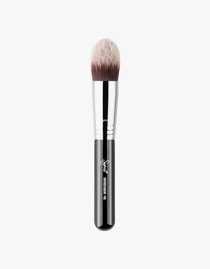 F86 Tapered Kabuki™ Brush by Sigma