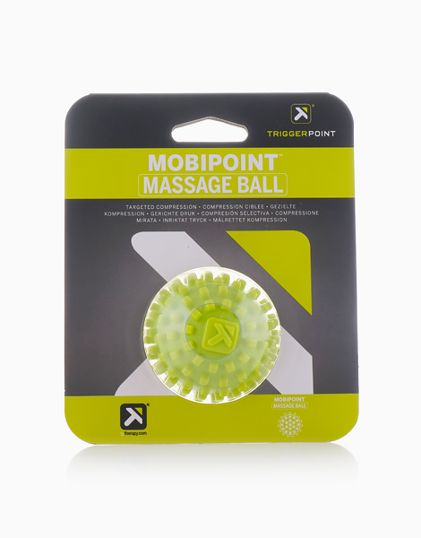 Mobipoint Massage by TriggerPoint