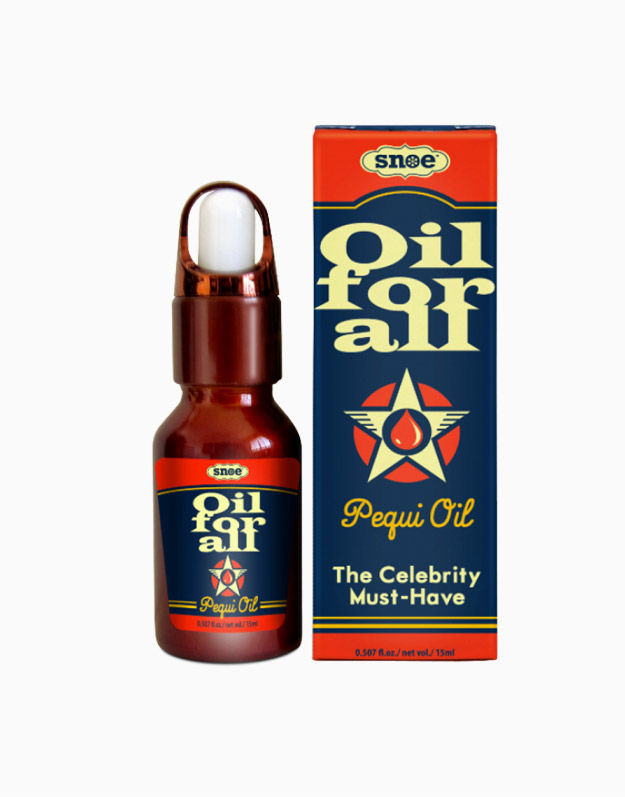 Oil For All Pequi Oil by Snoe Beauty