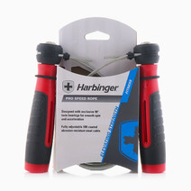 Pro Speed Rope by Harbinger
