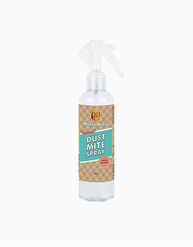 Dust Mite Spray (250ml) by Messy Bessy