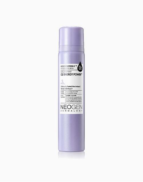 O2 Energy Power Serum Spray by Neogen