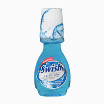Swish mouthwash 60ml arcticchillbreath