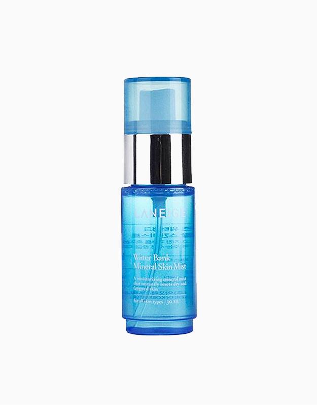 Water Bank Mineral Skin Mist (30ml) by Laneige