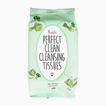 Clean Daily Tissues by Prreti