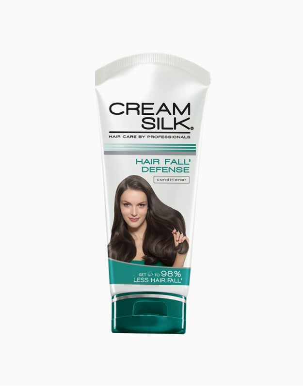Cream Silk Triple Expert Rescue Conditioner Hair Fall Defense 350ml by Cream Silk