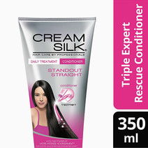 Standout Straight Conditioner by Cream Silk