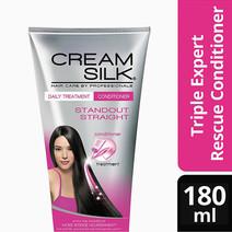 Conditioner Standout Straight (180ml) by Cream Silk
