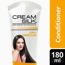 Conditioner Dry Rescue (180ml) by Cream Silk