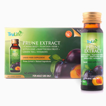 Prune Extract (10 Bottles) by TruLife