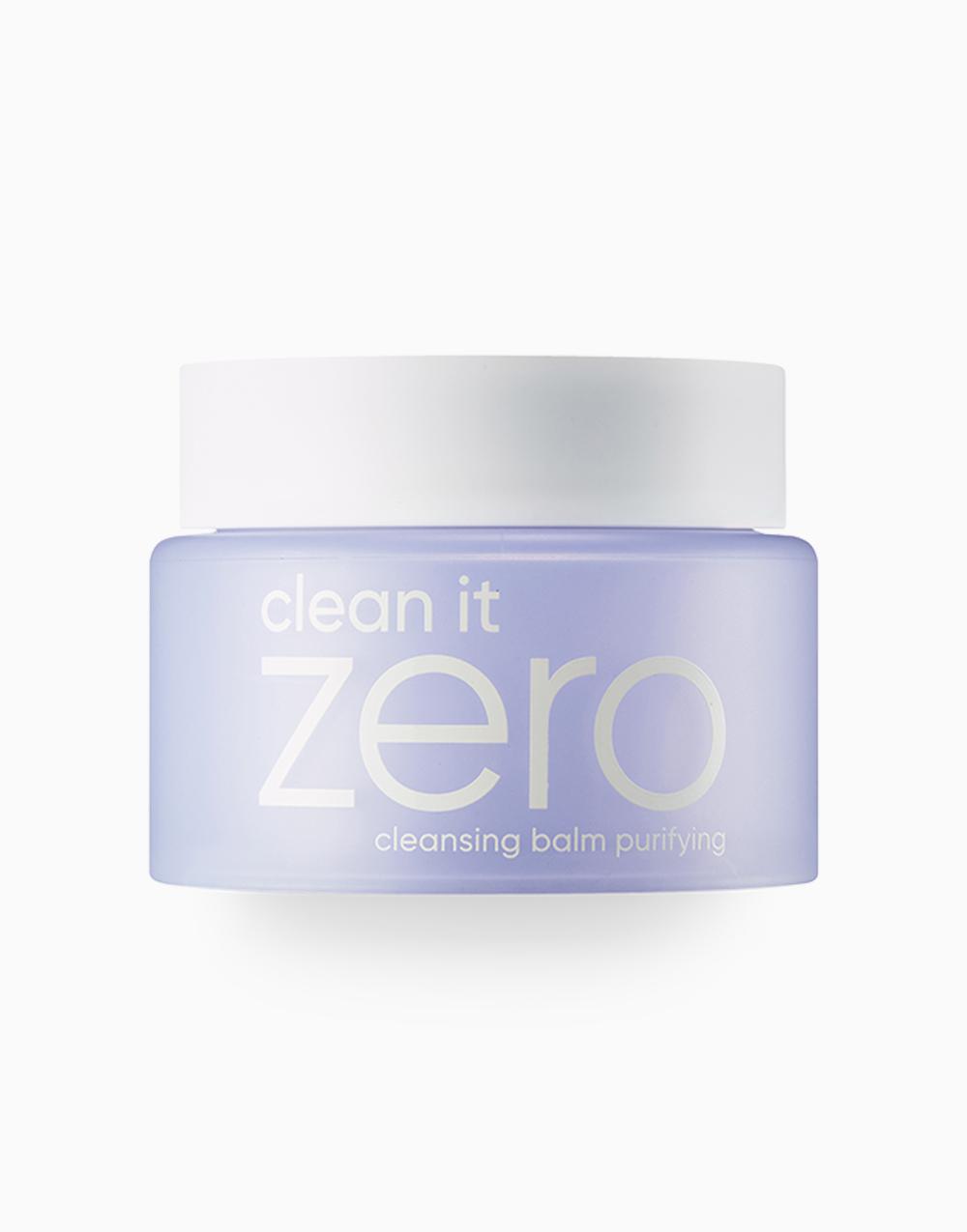Clean It Zero Purifying by Banila Co.