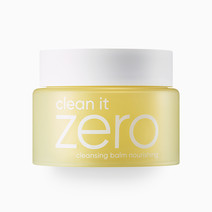 Clean It Zero Nourishing by Banila Co.