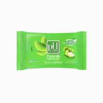 Ph care guava leaf extract wipes