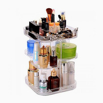 Square Makeup Organizer by Brush Works