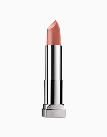 ColorSensational Creamy Matte Brown Nude Lipstick by Maybelline   DARINGLY NUDE