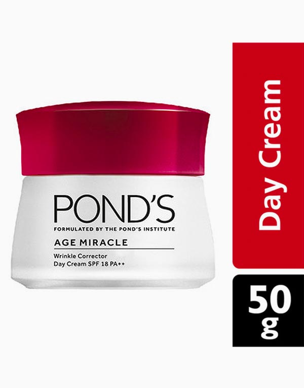 Pond's Age Miracle Day Cream 50g by Pond's
