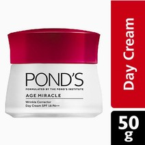Age Miracle Day Cream 50g by Pond's