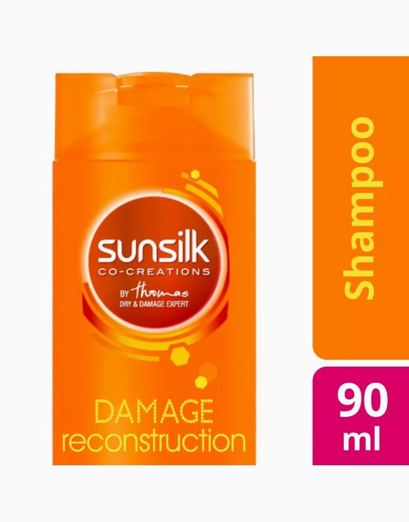 Sunsilk Shampoo Damage Reconstruction 90ml by Sunsilk