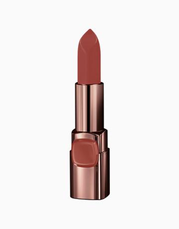 Color Riche Moist Matte Lipstick by L'Oréal Paris | CHOCOLATE ROUGE, -