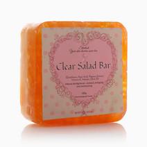 Clear Salad Bar by Skinlush