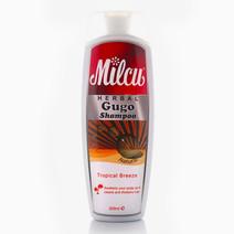 Tropical Breeze Shampoo by Milcu