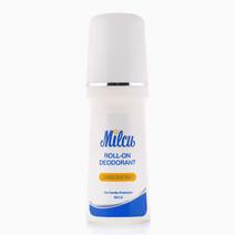 Roll-On Deodorant (50ml) by Milcu