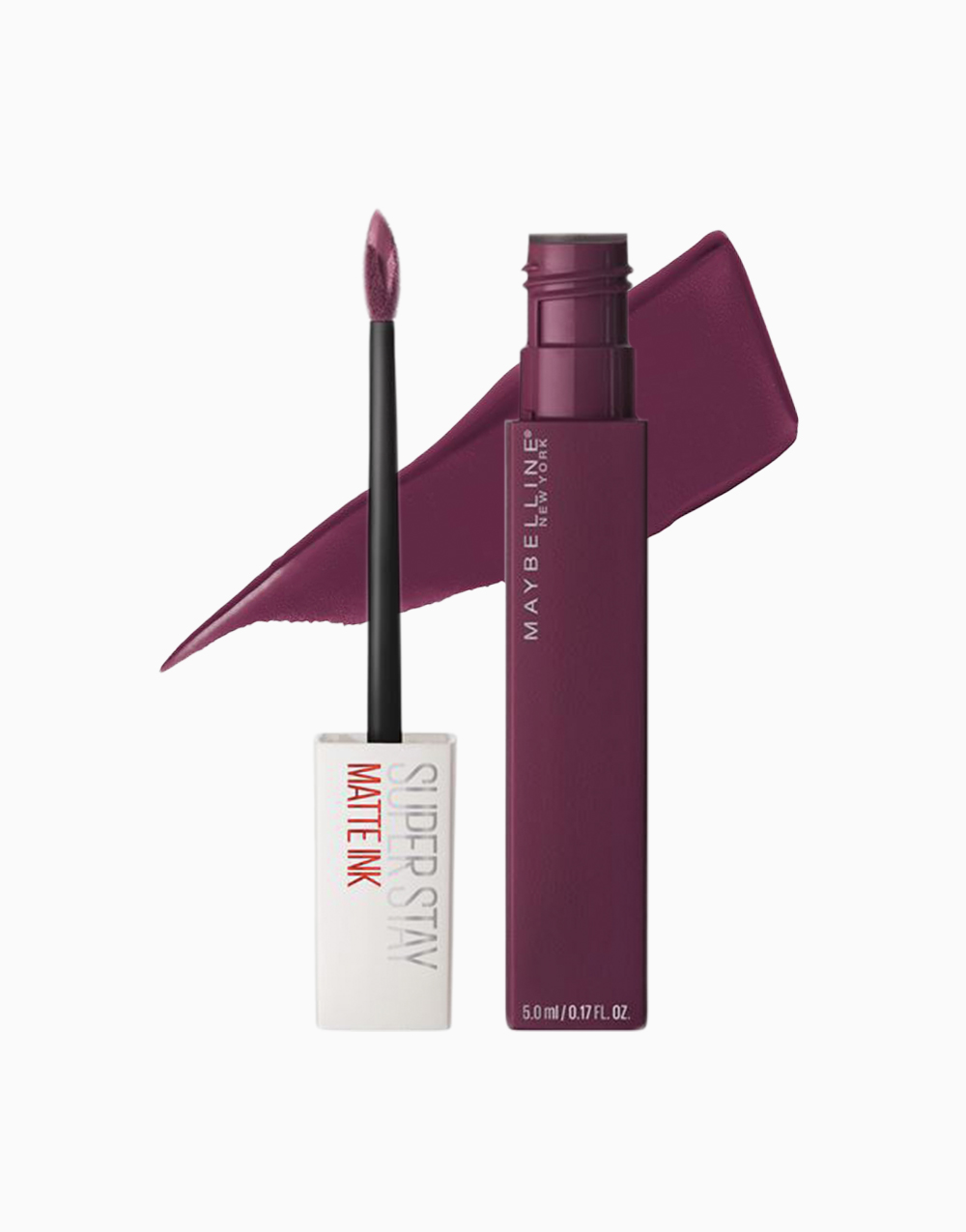 SuperStay Matte Ink Liquid Lipstick by Maybelline | Believer