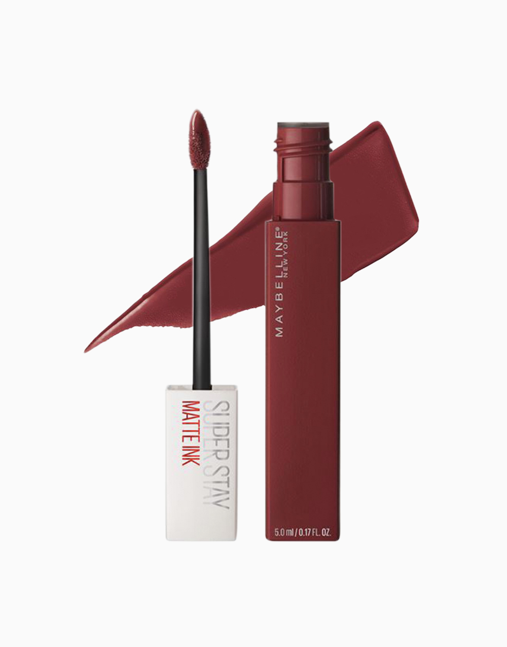 SuperStay Matte Ink Liquid Lipstick by Maybelline | Voyager