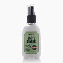 White Ginger Hand Cream by Nippon Esthetic Philippines