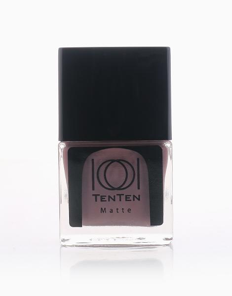 Tenten 916S Matte Mauve Purple by Tenten