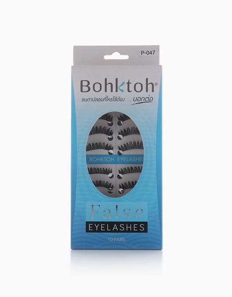 Bohktoh X10 by Bohktoh Lashes   P-047