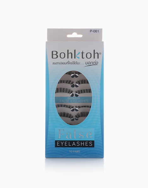 Bohktoh X10 by Bohktoh Lashes   P-061