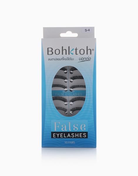 Bohktoh X10 by Bohktoh Lashes   S-4