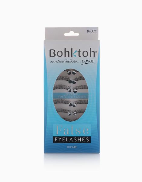 Bohktoh X10 by Bohktoh Lashes   P-002