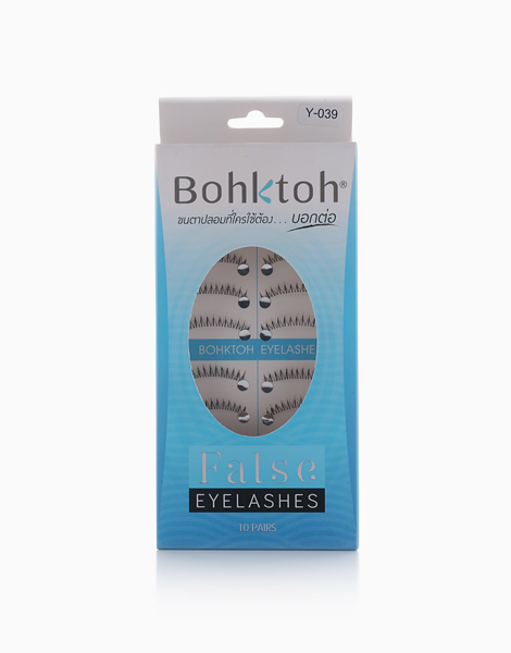 Bohktoh X10 by Bohktoh Lashes   Y-039