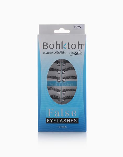Bohktoh X10 by Bohktoh Lashes   P027