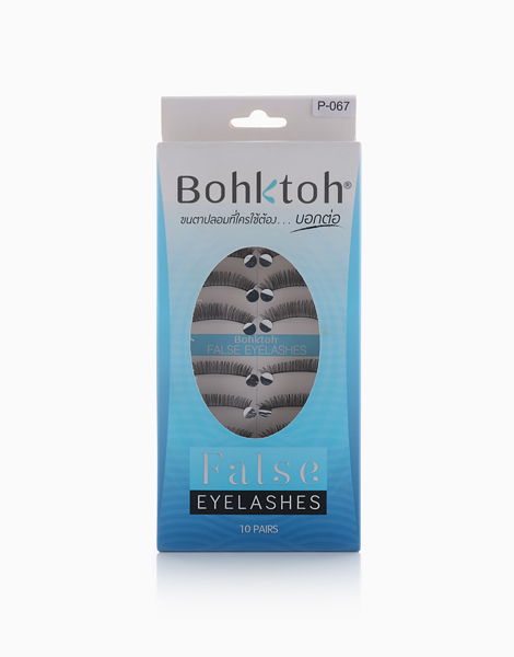 Bohktoh X10 by Bohktoh Lashes   P-067