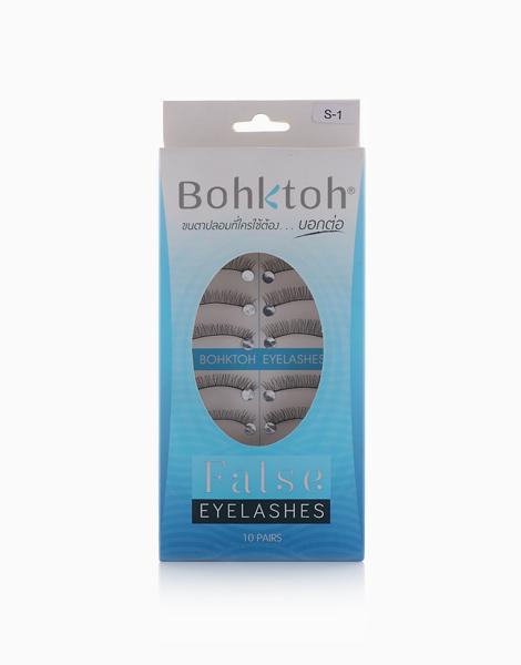 Bohktoh X10 by Bohktoh Lashes   S-1
