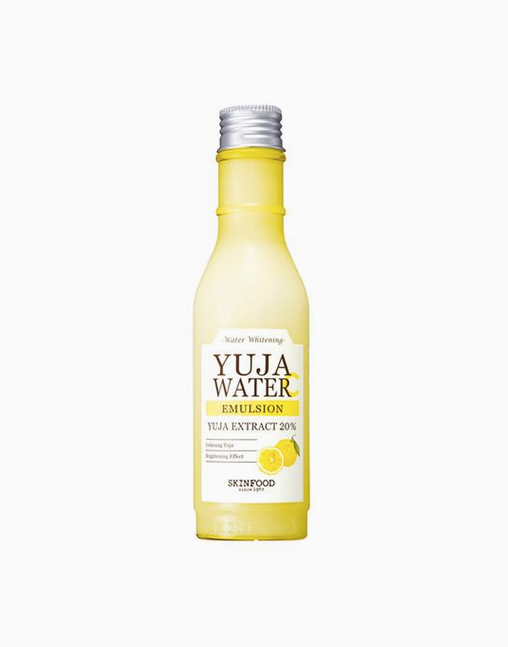 Yuja Water C Emulsion by Skinfood