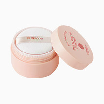 Peach Cotton Finish Powder (15g) by Skinfood