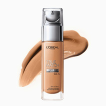 L'oreal true match natural finish liquid foundation goldhoney