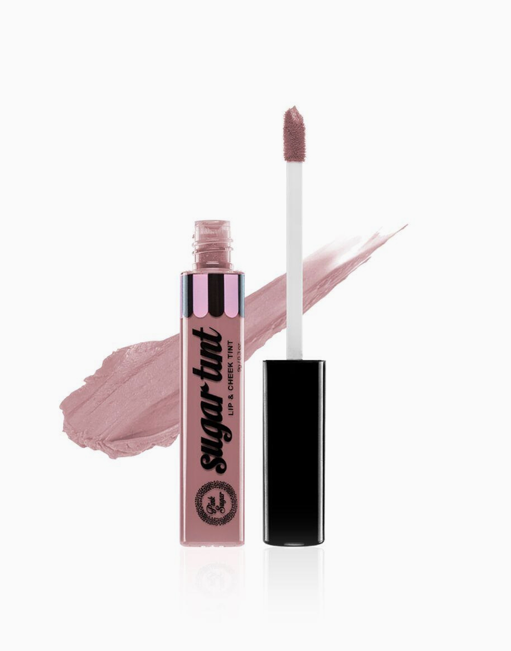 Sugar Tint Lip & Cheek Tint by Pink Sugar | -, Unforgettable