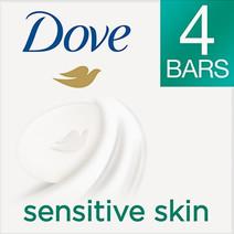 Bar soap sensitive
