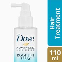 Volume root lift spray