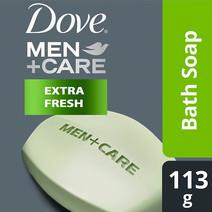 Men care extra fresh bar