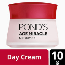 Age Miracle Day Cream (10g) by Pond's