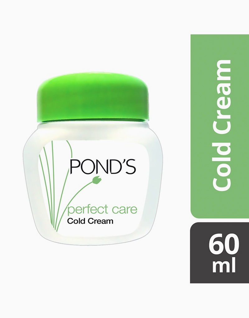 Pond's Perfect Care Cold Cream 60ml by Pond's