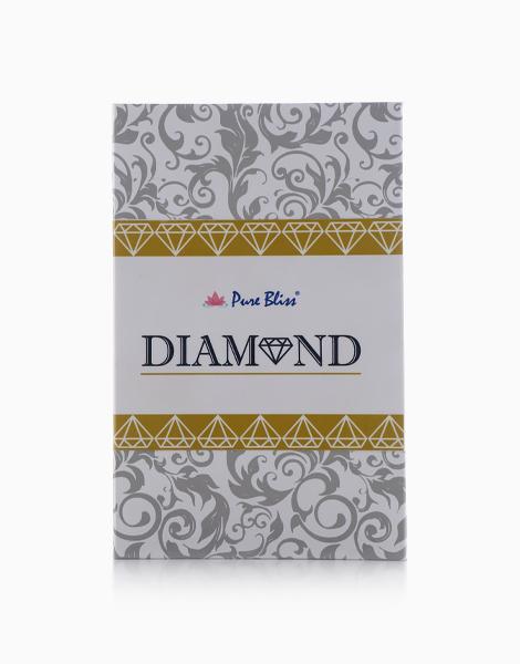 Diamond Charmed Collection Prime Eau de Parfum (100ml) by Pure Bliss