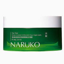 Tea Tree Shine Control Night by Naruko